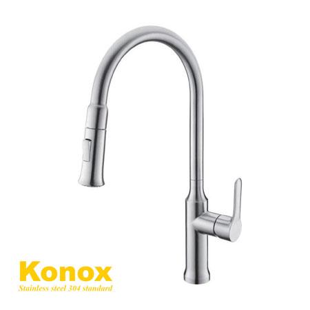 Vòi rửa bát KONOX KN1225