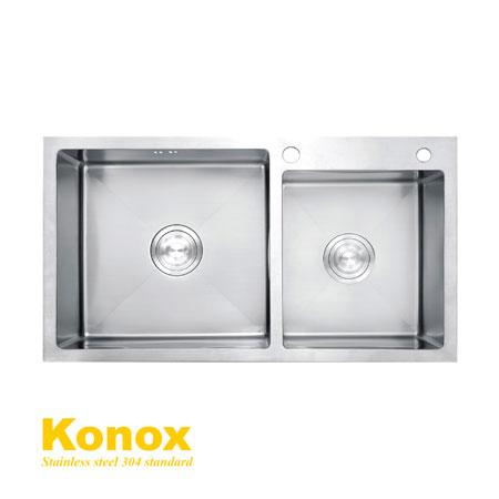 Chậu rửa bát KONOX KN7843DO