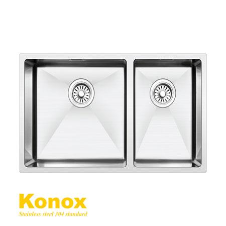 Chậu rửa bát KONOX KN8143DU