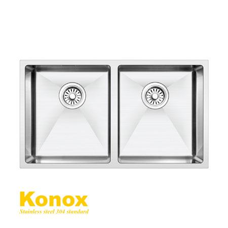 Chậu rửa bát KONOX KN8143DUB
