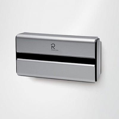 Van cảm ứng tiểu nam Royal Toto  RUE323 (Pin)