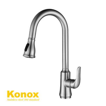Vòi rửa bát KONOX KN1226