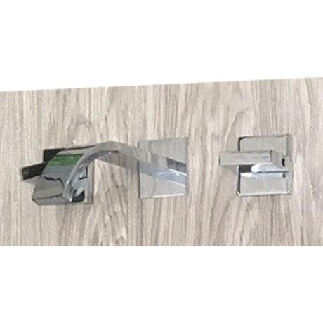 Vòi rửa lavabo âm tường Daelim DL23