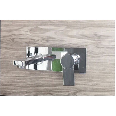 Vòi rửa lavabo âm tường Daelim DL22