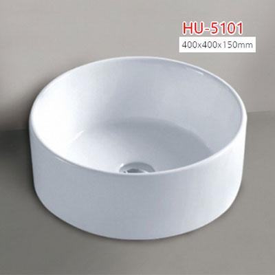 Chậu rửa lavabo Samwon HU5101