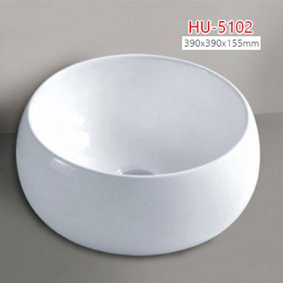 Chậu rửa lavabo Samwon HU5102