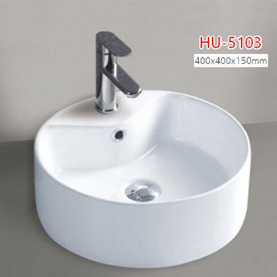Chậu rửa lavabo Samwon HU5103