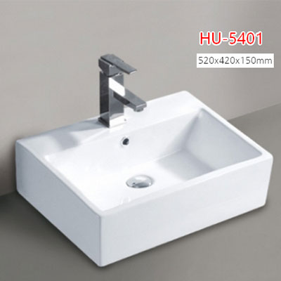 Chậu rửa lavabo Samwon HU5401