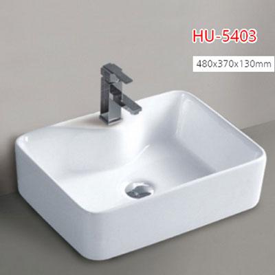 Chậu rửa lavabo Samwon HU5403