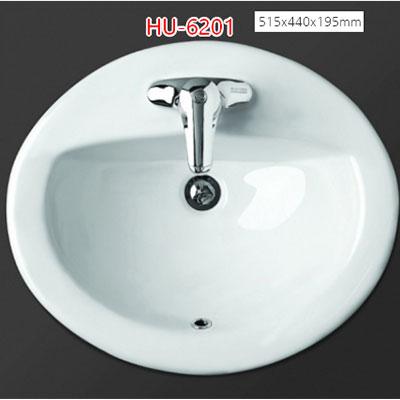 Chậu rửa lavabo Samwon HU6201