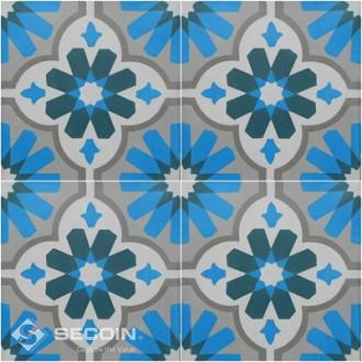 Gạch bông Secoin 20×20 A500