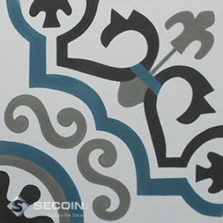 Gạch bông Secoin 20×20 A153