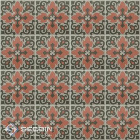 Gạch bông Secoin 20×20 A205