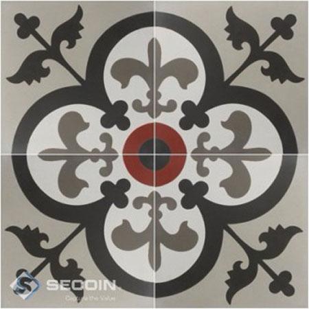 Gạch bông Secoin 20×20 A416