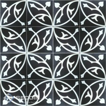 Gạch bông Secoin 20×20 A499
