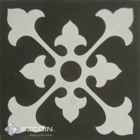 Gạch bông Secoin 20×20 A515