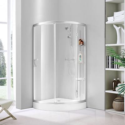 Báo giá phòng tắm vách kính,vách kính nên mua nhất hiện nay