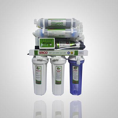 Máy lọc nước RO thông minh IRICO IR 2.0 (9 cấp)