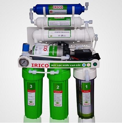 Máy lọc nước RO Irico IR6 (6 cấp)