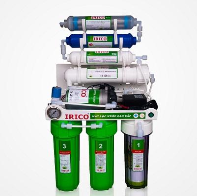Máy lọc nước RO Irico IR7 (7 cấp)