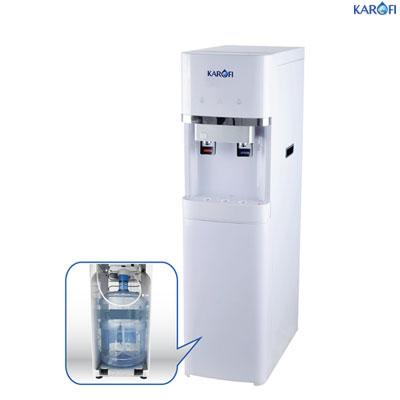 Cây lọc nước nóng lạnh Karofi HC300