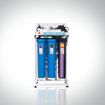 Máy lọc nước công suất lớn Irico (50L/giờ)