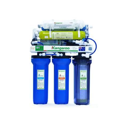 Máy lọc nước Kangaroo KG-108 (không tủ)