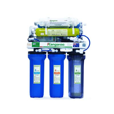 Máy lọc nước Kangaroo KG-104 (không tủ)
