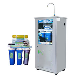 Máy lọc nước SonyWater RO 6 lõi SN01