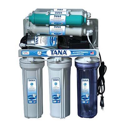 Máy lọc nước Tân Á TA-ECO-08D (8 lõi)