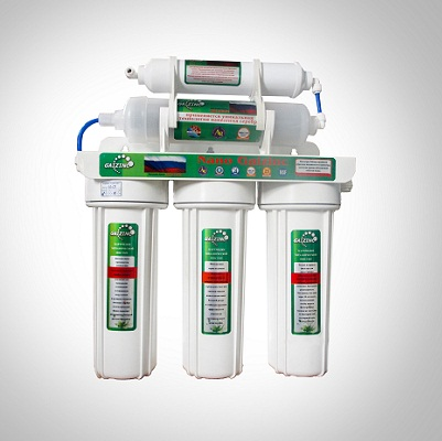 Máy lọc nước nano Gaizinc Irico IR5 (5 cấp)