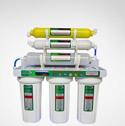 Máy lọc nước nano Gaizinc Irico IR6 (6 cấp)