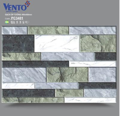 Gạch ốp VENTO 30×45 PC3401