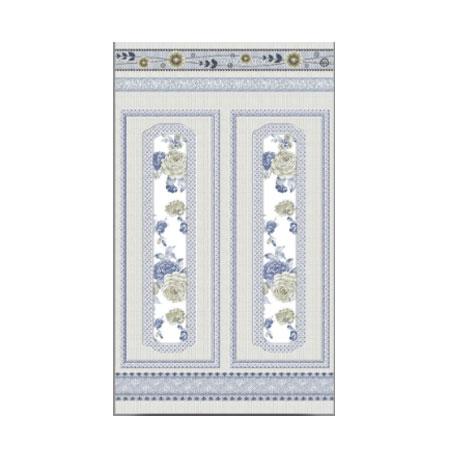 Gạch ốp chân tường cao VENTO 50×86 VT508604