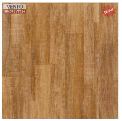 Gạch lát VENTO 60×60 VT624 MATT
