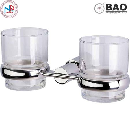Kệ cốc đôi BAO M4-405