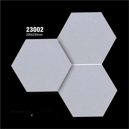 Gạch lục giác 20×23 23002