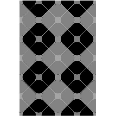 Gạch ốp tường KISTO 30×45 5DK23
