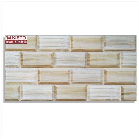 Gạch ốp tường KISTO 30×60 5DK3610