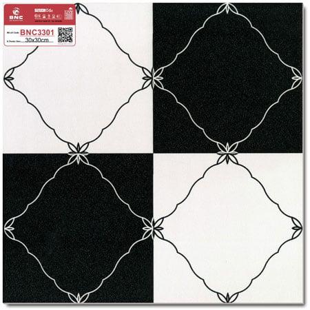 Gạch lát sàn BNC 30×30 BNC3301