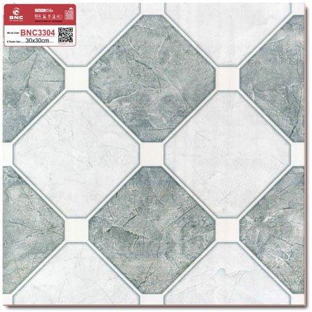 Gạch lát sàn BNC 30×30 BNC3304