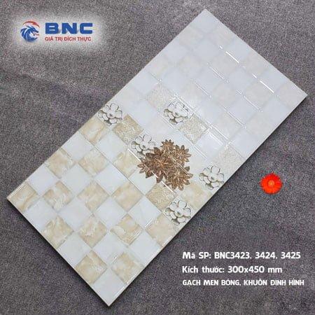 Gạch ốp BNC 30×45 BNC34023.24.25