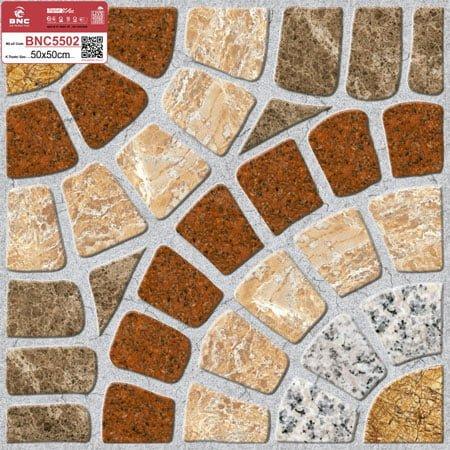 Gạch lát sàn BNC 50×50 BNC5502