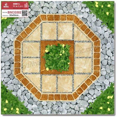 Gạch lát sàn BNC 50×50 BNCG502