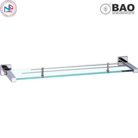 Kệ kính BAO BNV02