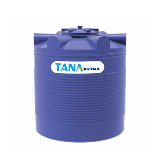 Bồn nước nhựa Tân Á TA-500 EX 500L Đứng