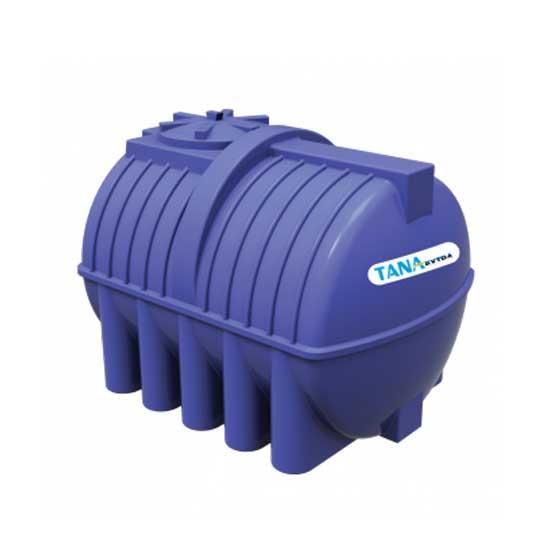 Bồn nước nhựa Tân Á TA-N700 EX 700L Ngang