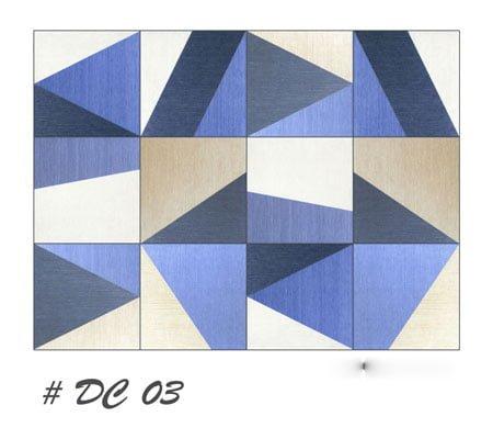 Gạch bông Thanh Xoan 20×20 DC03