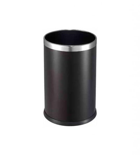 Thùng rác inox sơn tĩnh điện SafeVN ECO505