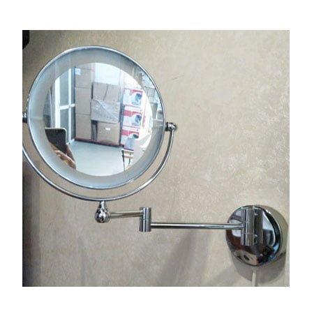 Gương trang điểm có đèn Led TL